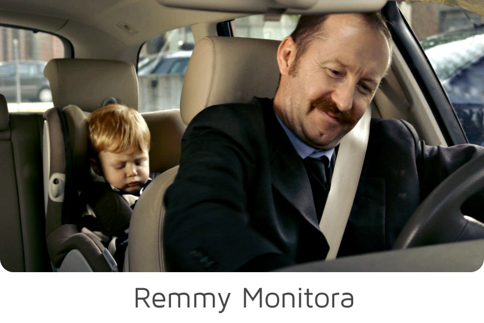 Remmy Monitora